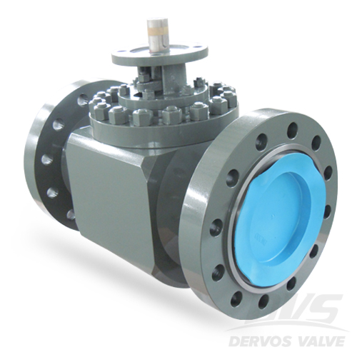 General Selection Principles of Valves
