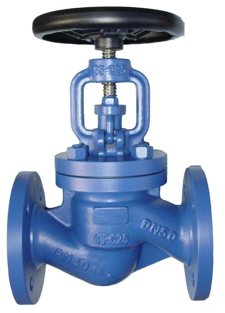 Installation Instructions of Valves