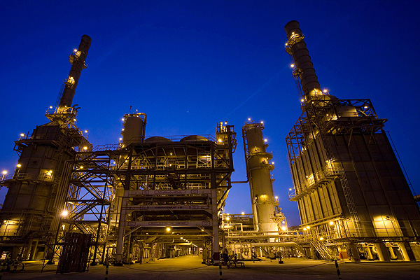 Malaysia's Petronas, Saudi Aramco May Sign New Deal on Refinery Project