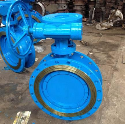 Selection Principles of Butterfly Valves