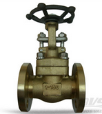 Selection Principles of Gate Valves