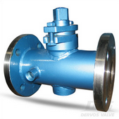 Selection Principles of Plug Valves' Plug Types