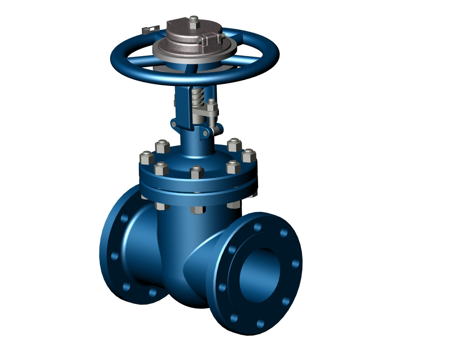 The Impacts of the Foreign Valve Products on the Domestic Valve Industry
