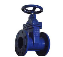 The Selection Principles of Gate Valves' Gate Types