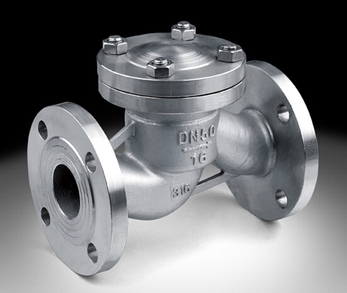Working Principles and Functions of Check Valves