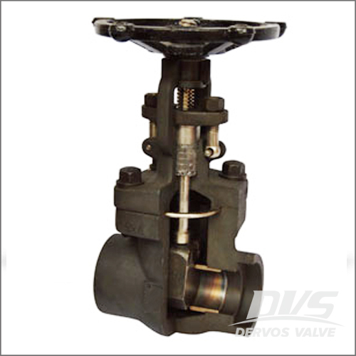Gate Valve for Industrial Use
