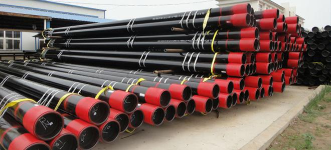 China OCTG Pipe Manufacturer, OCTG Pipes Supplier - Dervos