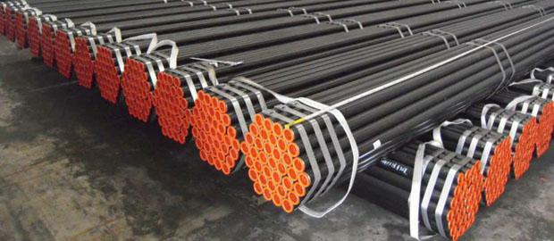 ASTM A213, ASTM A312, ASTM A269 Boiler Steel Pipe