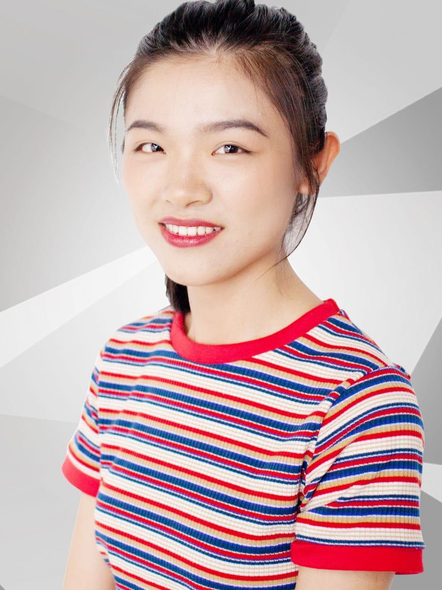 Helena Zheng
