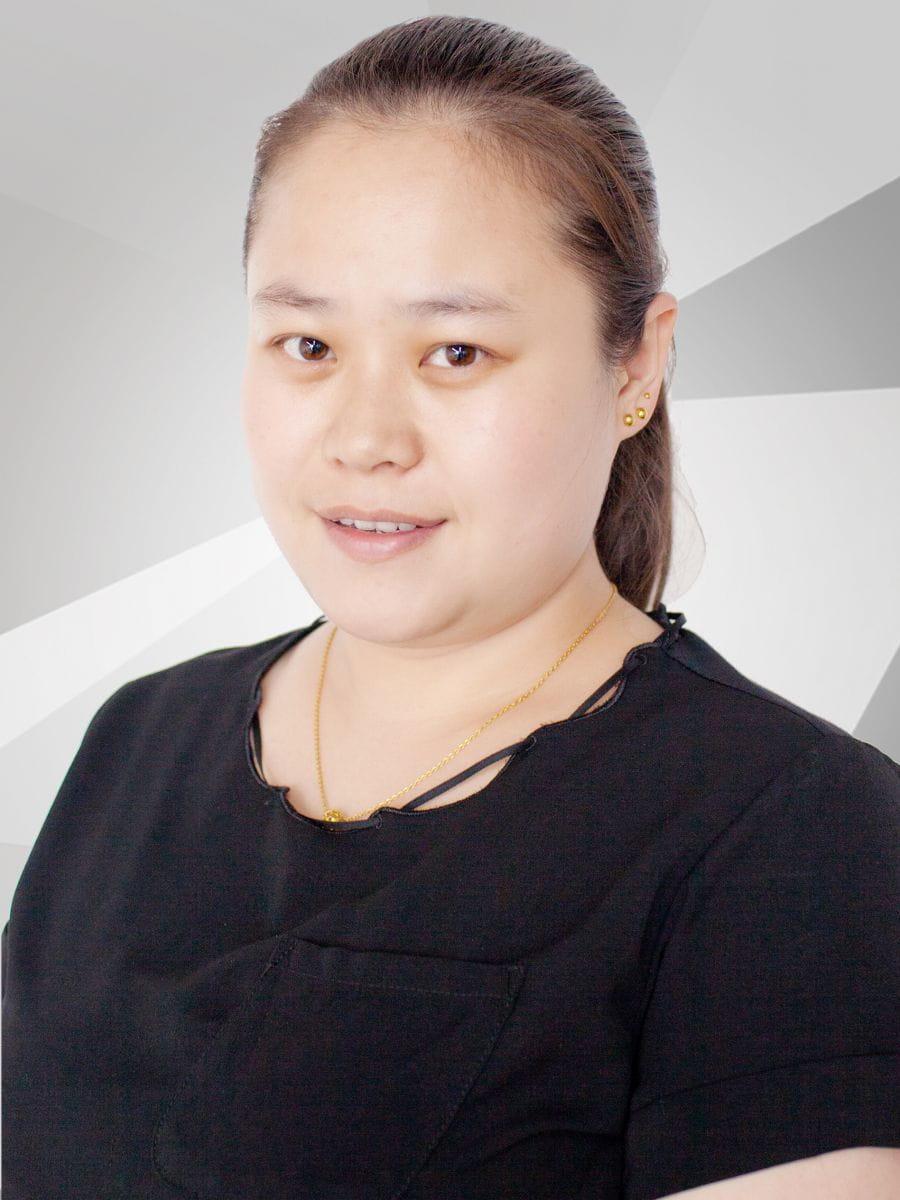Yana Wang