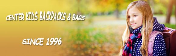 Kids Backpack & Kids School Bags