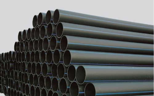 Features and Application of PE Pipe