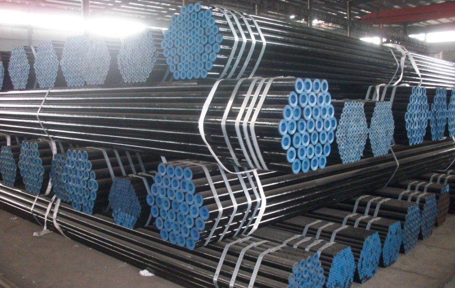 high pressure boiler pipes