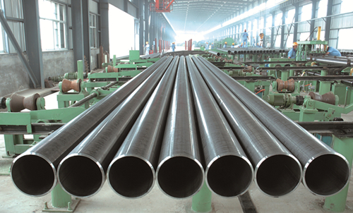 The Predictive Analysis of Steel Pipe Market Trend