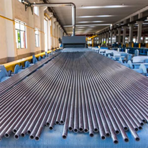 ASTM A179 Alloy Pipes, 25.4mm OD X 3.05mm WT X 9146mm LG