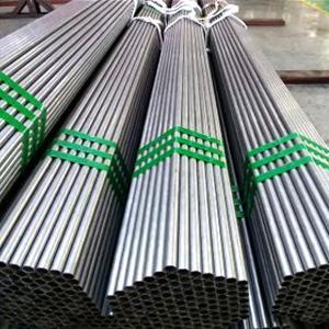SA 192 Pipe, DN50, 12M, THK 0.165 MW, Bright Annealing