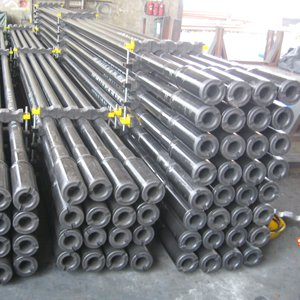 G105 Drill Pipe, API SPEC 5DP, NC38, 88.9mm, WT 9.35mm
