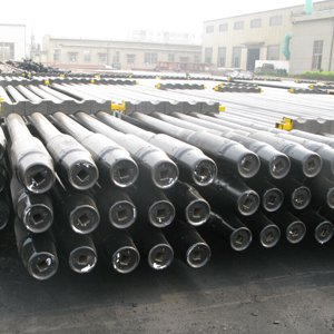 NC31-LH Drill Pipe, G105, 73mm, WT 9.19mm