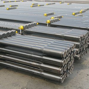 S135 Drill Pipes, NC26, 60.3mm, WT 7.11mm