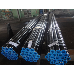API 5L Grade B Seamless Pipe, 4IN, SCH 40, 6 Meters - China Landee Pipe