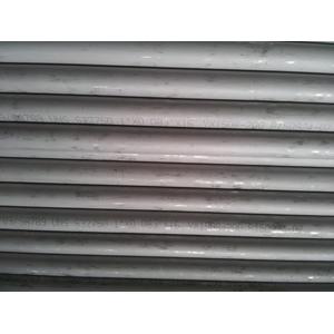 ASTM A790 S32750 Seamless Tube, WT 0.084 Inch, L 6M, DN25
