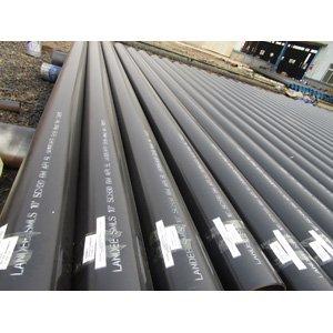 API 5L GR.B Seamless Pipe, 6 M, 10 Inch, SCH 30