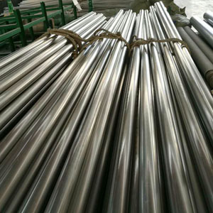 ANSI B36.19 Welded Pipe, ASTM A312 TP309S, DN80, Length 4.8m