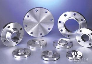 The Role of the Flange in Pipeline Equipment