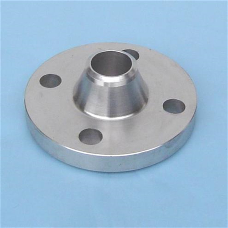 An Introduction to the Welding Neck Flange