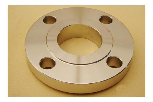 Common Faults of Flanges