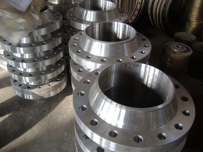 Flange Standard and Selection Method