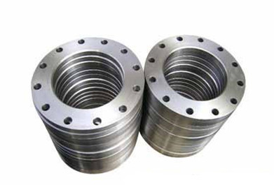 How to Promote the Development of the China's Flange Industry?