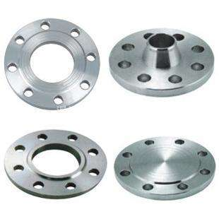 The Applications of Stainless Steel Welded Flanges