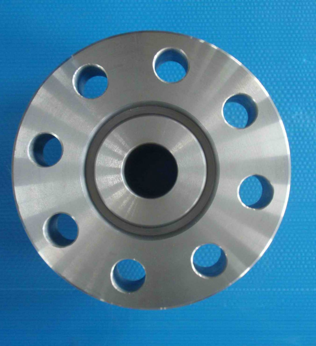 The Causes of Blowholes on Flange Castings and the Process Improvement Measures