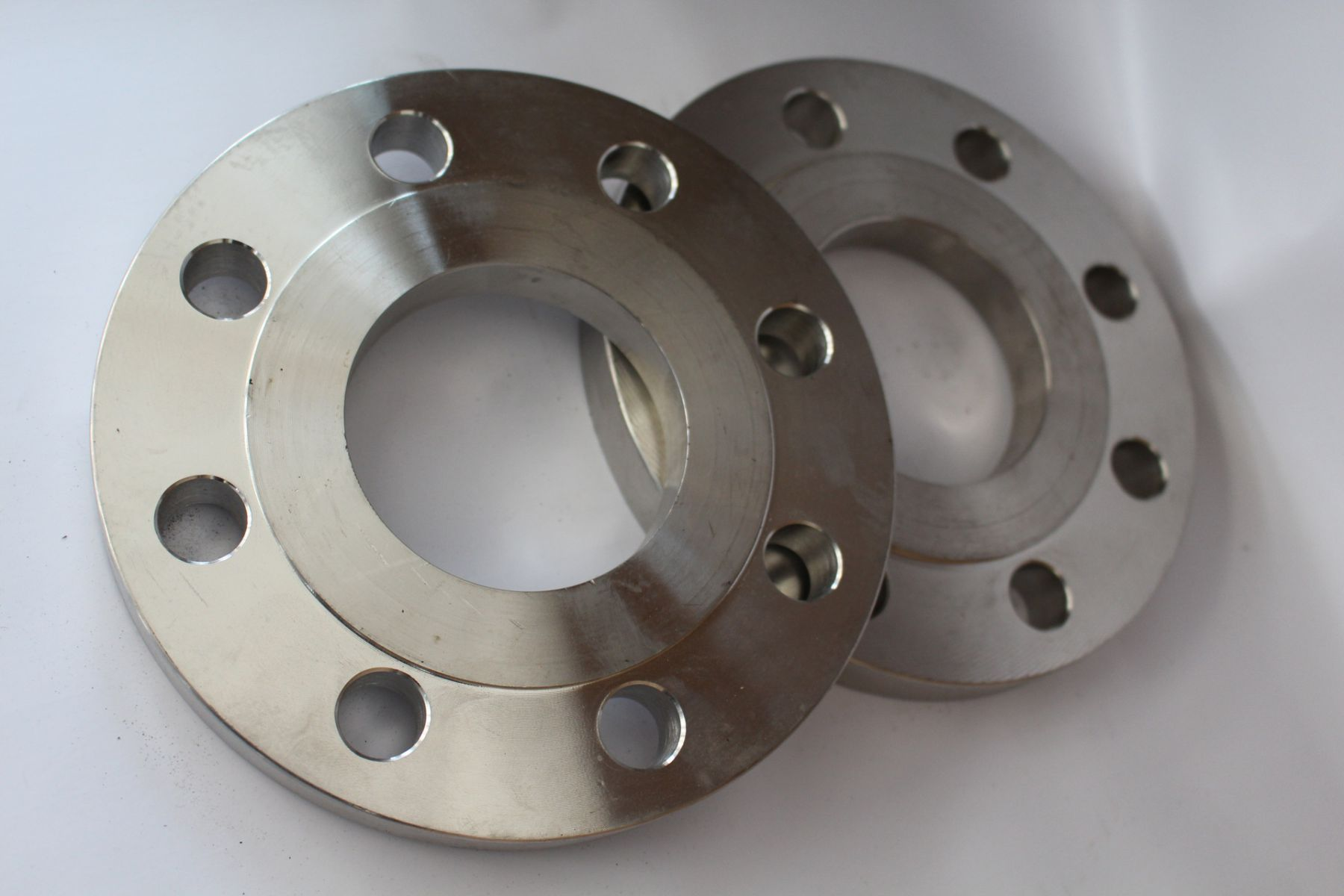 The Manufacturing Process of Flange