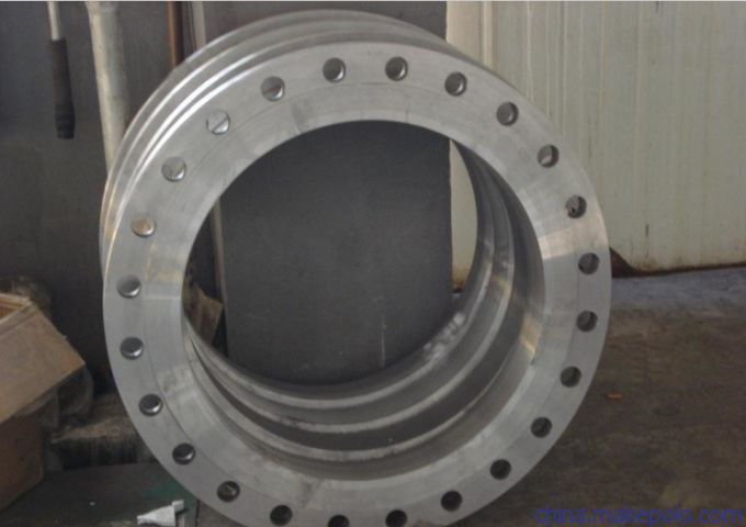 Advantages of Large Flanges