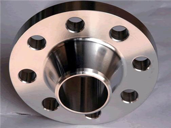 Development History and Performance of Stainless Steel Flanges