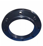 What Is the Lap Joint Flange with Welding Neck Collar?