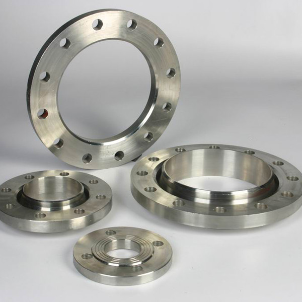 What's the Differences Between Flanges' Different Joint Faces-- FF and RF?