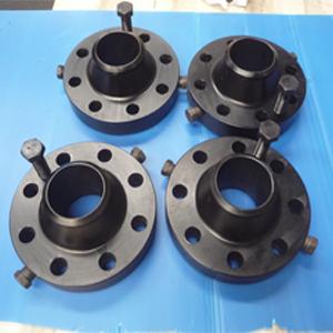 ASTM A105 Orifice Flange, DN80, PN50, SCH 80
