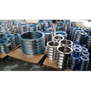 ASME B16.5 Weld Neck Flange, ASTM A182 F316, PN20, DN450