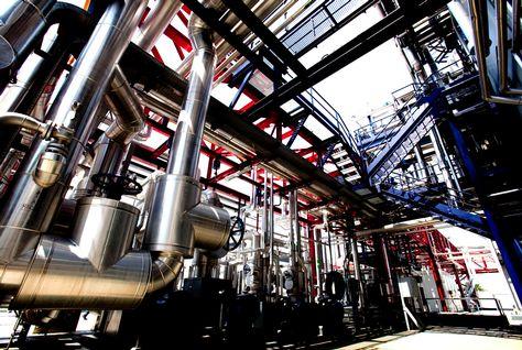 Oil & Gas Project in Saudi Arabia