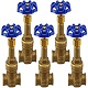 Electric Gate Valves for Mining in Environmental Protection