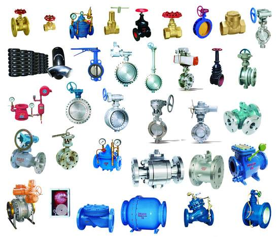Energy Demand Has Accelerated the Development of Industrial Valves