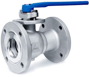 Features of Floating Ball Valves