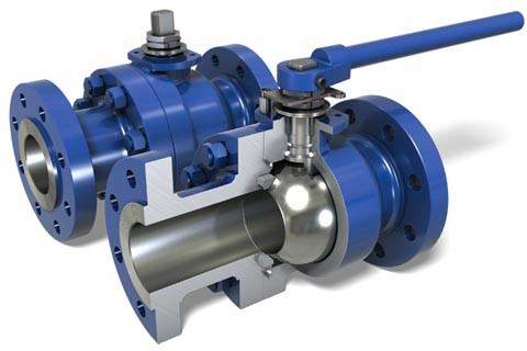 How to Choose Valves Used for High Temperature Conditions?