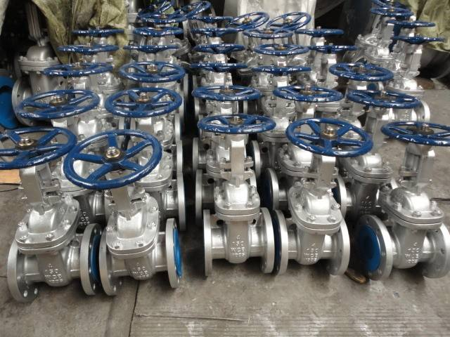 System Innovation is the Only Way for Chinese Valves