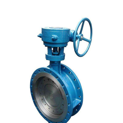 The Service Life of Butterfly Valves' Sealing Seats
