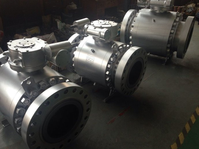 Why Does Forged Steel High Pressure Ball Valve Fluctuate Valve Industry?