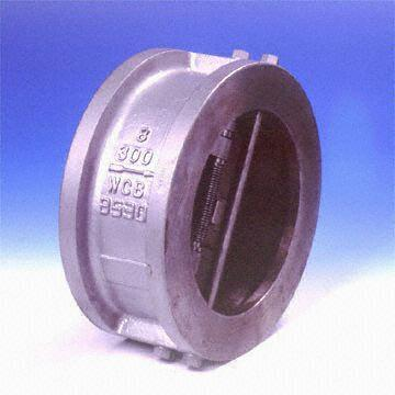 Stainless Steel Wafer Check Valve, PN1.6-42MPa